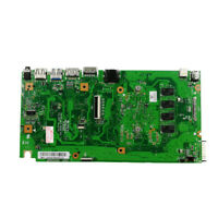 For Asus X541NA-YS01  X541N X541NA Laptop Motherboard  N3350 4GB Mainboard