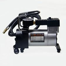 12V 14A  Volume Air Compressor Car Tyre Inflator 140PSI Free P&P