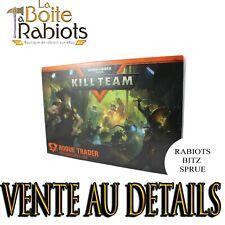Rogue Trader Warhammer 40000 Rabiots Bitz Sprue-Décors