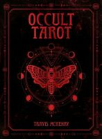 Occult Tarot, Cards by Mchenry, Travis, Brand New, Free shipping in the US