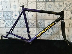 CANNONDALE R600 frame first gen size 54cm
