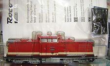 """Roco HO Diesellok BR112 109-4 DR mit Digital aus Startset """"Neu""""(258K)"""