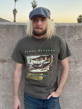 "Vintage 1995 Jimmy Buffett ""Barometer Soup"" Concert Tour (M) Shirt"