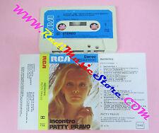 MC PATTY PRAVO Incontro 1975 italy RCA TPK1 1148 no cd lp vhs dvd