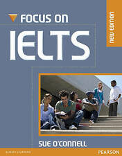 Focus on IELTS New Edition Coursebook/iTest CD-Rom Pack by Sue O'Connell (Mixed media product, 2010)