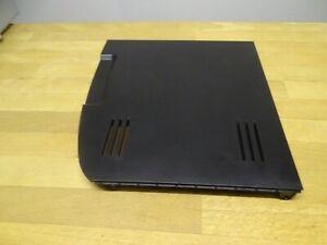 Linkes Seitenteil vom Gehäuse  für einen Kaffeevollautomat Saeco Intelia HD 8753