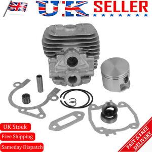 50mm Cylinder Pot Piston Assembly Gasket Kit For Stihl TS410 TS420 Cut Off Saw