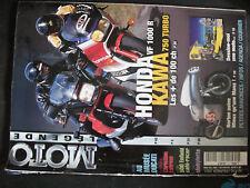 ** Moto légende n°110 Norton 500 usine / Royal Enfield 500 bullet café racer
