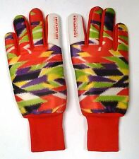 Nazran Color Winter Sport Gloves 3M Thinsulate Thermal Insulation Leather Palm