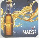 Maes Pils v2 - Bierdeckel aus Belgien