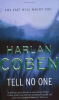 Tell No One By Harlan Coben. 9780752844718