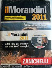 IL MORANDINI 2011 DIZIONARIO DEI FILM CON CD-ROM LICENZA CONS. ONLINE ZANICHELLI