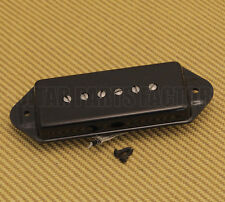 11034-66 Seymour Duncan Antiquity P-90 Dog Ear Bridge Pickup dogear Black P90