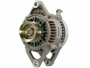 For 1997-1998 Jeep TJ Alternator Remy 97582TZ Premium; New -- 90 Amps