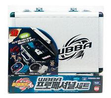 Beyblade WBBA Professional limited Edition Set(Diablo Nemesis+Big Bang pegasus)