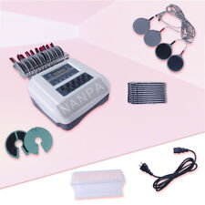 Microcurrent Body Sahpe Slimming Electro Muscle Stimulation Skin Tighten Machine