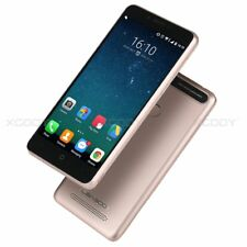 Android 7.0 Nougat Dual Camera Unlocked 4 Core Smartphone Fingerprint Cell Phone