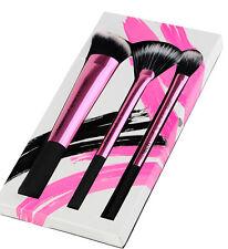 Pro 3PCS Brush Make Up Brushes Samantha Chapman Edition Sculpting Brush Kit Tool