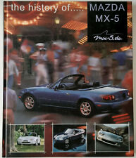 Mazda MX 5 - the History of... von Stefan Heth - Nr. 576 von 1000