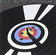 Eagles Greatest hits 2 (1982) [CD]