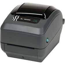 Zebra label printer monochrome Direct/Thermal Transfer (GK42-102510-000)