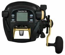 Daiwa Tanacom 750 Power Assist Electric Fishing Reel