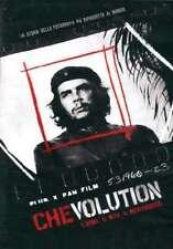 Chevolution (Che Guevara) L'Uomo, Il Mito, Il Merchandise DVD