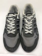 Addidas Neo 10k Mens Grey Trainers Size 8.5 (P67)