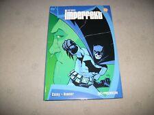 Batman: IMPERFEKT HARDCOVER mit Schutzumschlag Top Zustand