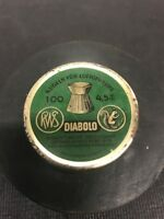 Diablo Pellet Gun 4.5 EE German Tin Can Great For Display And Collection
