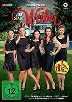 Vorstadtweiber - Die Kultserie [3 DVDs] | DVD | Zustand gut
