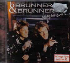Brunner&Brunner-Wegen Dir cd Album