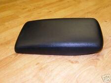 Surpiqûres noir s/' adapte JAGUAR XJS frein à main poignée cuir ne couvrent que
