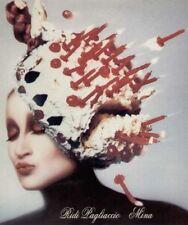 MINA  - RIDI PAGLIACCIO   Pld. L 7062   2 LP 1988  con poster
