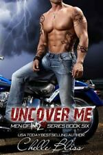 Uncover Me [Men of Inked]