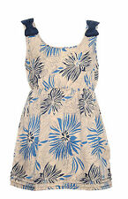 Debenhams Casual Floral Sleeveless Tops & Shirts for Women