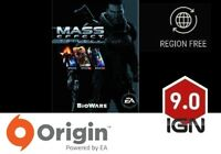Mass Effect Trilogy [PC] Origin Download Key - FAST DELIVERY