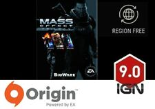 Mass Effect Trilogy PC Origin Key Fast Delivery