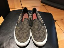 Coach Womens Shoes Size 9,5B