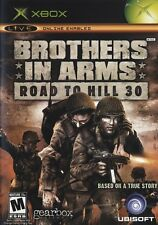 Brothers in Arms: Road to Hill 30 - Original Xbox Game