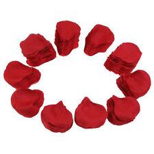 Décorations de salle Rouge pour mariage