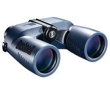 Bushnell Marine 7x50 Binocular con brújula digital, Londres