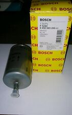 BOSCH FILTER OE QUALITY FUEL FILTER 0 450 905 280.NEW AND BOXED.MULTI FIT.