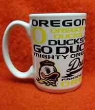 New-University of OREGON Ducks 15 oz. Coffee Cup/Mug-FREE SHIPPING! 🏈🏈 U of O