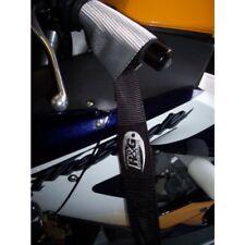 R&g Moto da Corsa/ fissaggio Sistema superiore Cinghia & cricchetto