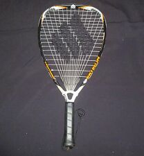 Ektelon lightning F3  925 power level racquetball racquet grip sz X-small  #877