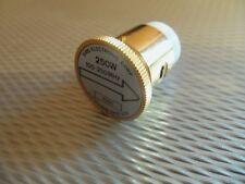 Bird 43 Thruline WattMeter Element 250W 250C 100-250MHz
