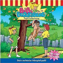Bibi Blocksberg - Folge 79: Papis Geburtstag von Bi... | CD | Zustand akzeptabel