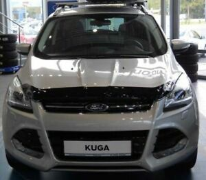 Premium Quality Bonnet Protector Tinted Glass for Ford Kuga II /Escape 2013-2016