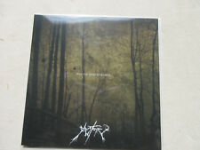 Austere ‎– Only The Wind Remembers *** LIM 500 *** Alcest Wintersun Kampfar